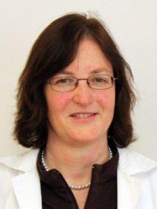 Prof. Dr. Daniela KARALL