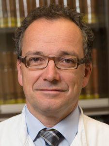 Prof. Dr. Johann BAUER