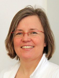 Dr. Sabine SCHOLL-BÜRGI