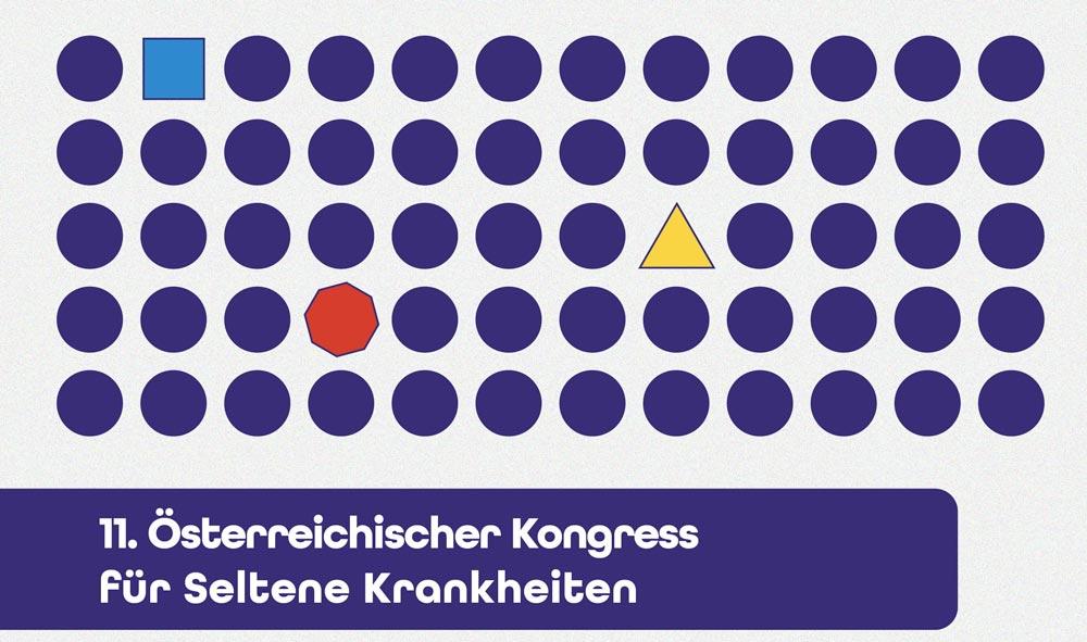 11. Kongress für Seltene Krankheiten